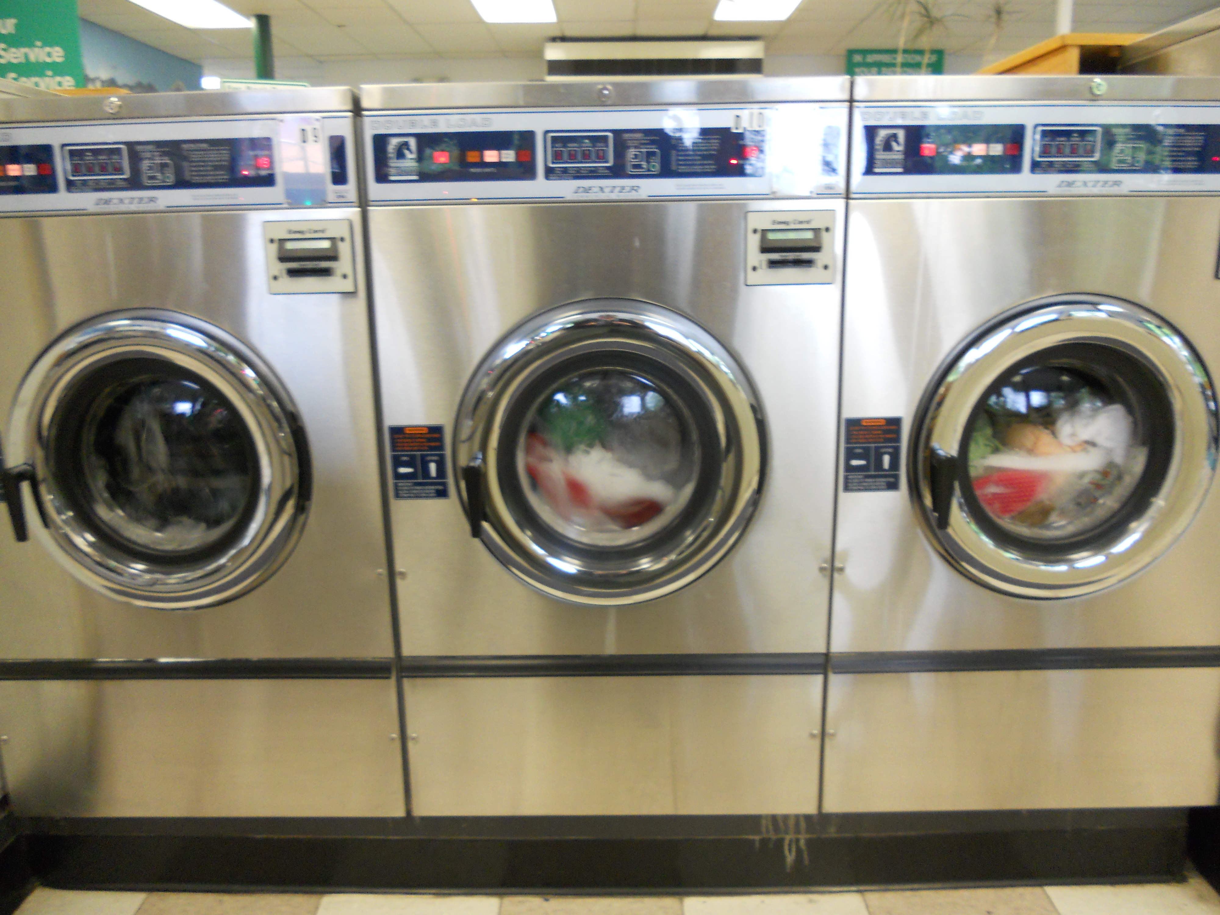 the laundromat - photo #45
